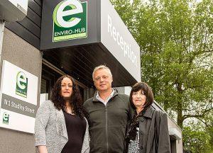 EnviroHub new premises